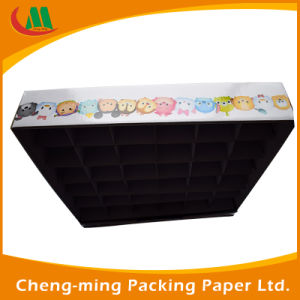 Customized Printing Cardboard Paper Packaging Box Dividers