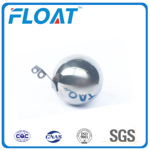 304 Stainless Steel Ball Fixed Float Bracket Polishing Floating Ball