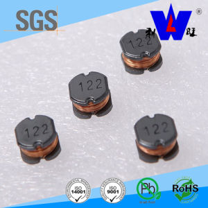 Size 5*5*3mm 2.2uh SMT Power Inductors pictures & photos