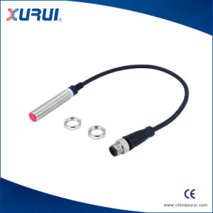 Hot Sale Semi-Pluggable Proximity Sensor Ln12y