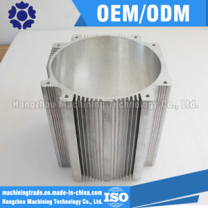 High Precision Custom Aluminum CNC Machining Parts