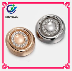 Good Quality SGS Waterproof Button on Web for Women pictures & photos