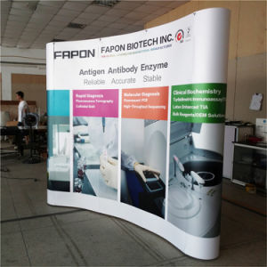 Exhibition Display Stands : China pvc pop up display stand pop up exhibition stand magnetic pop