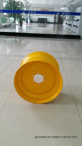 High Quality Wheel Rims for Tractor/Harvest/Machineshop Truck/Irrigation System-7