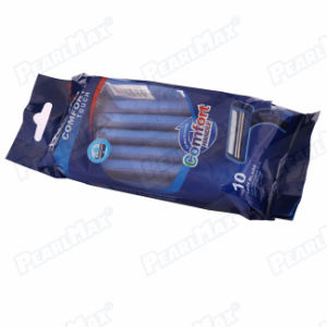 Disposable Razor with Fashion Packaging pictures & photos