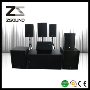 Passive 12inch Stage Power Monitor Speaker System pictures & photos