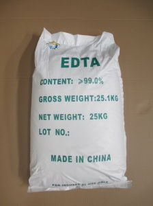EDTA Acid with Best Price pictures & photos