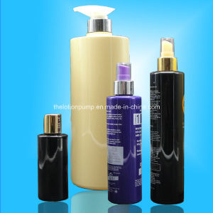 250ml Plastic Bottle for Shampoo Free Sample Available in China