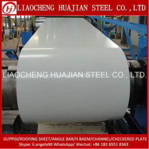 High Quality Color Coated Steel Coil Importer Made in China pictures & photos