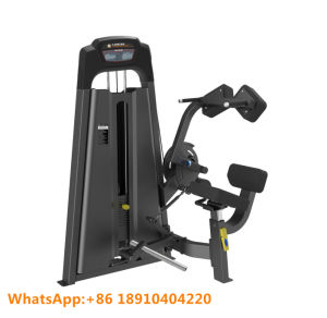 Hot Sale Body Building Equipment / Abdominal Isolator Gym Equipment / Gym