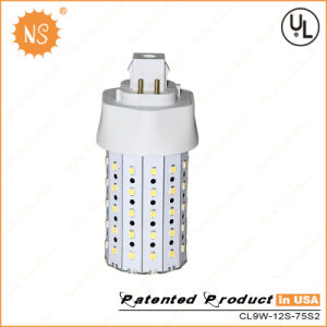 UL Listed Gx24q 4 Pin 1000lm 9W LED Corn Light pictures & photos