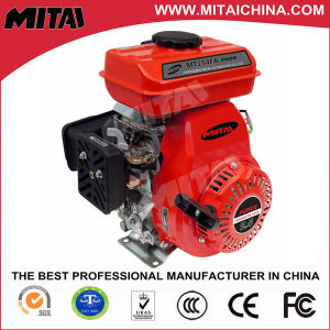 Portable Four Strokes 3HP Gasoline Engine From China