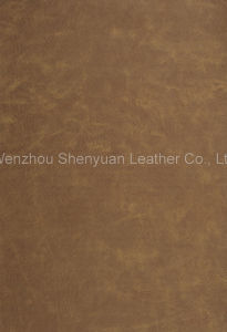 Yangbuck PU Leather (C-419-11)