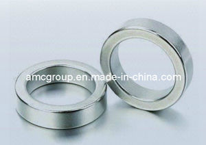 Sintered SmCo Permanent Magnets Ring pictures & photos