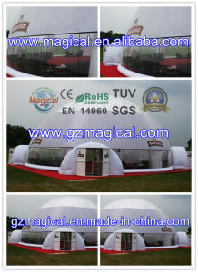 Inflatable Wedding Dome (MIC-406) pictures & photos