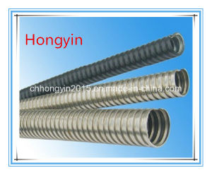 High Grade Plastic Coated Stainless Steel Flexible Conduit pictures & photos