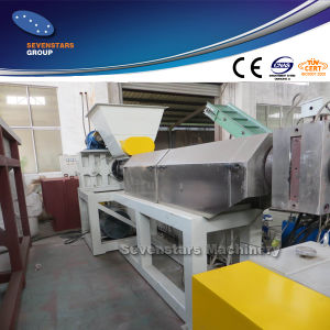 Plastic Film Drying and Dewatering Machine pictures & photos