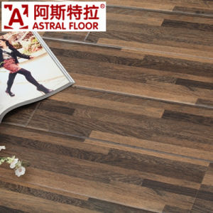 Crystal Diamond Surface (Great U-Groove) 12mm Laminate Flooring (AB2006) pictures & photos