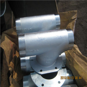 Investment Casting Stainless Steel Valve Body
