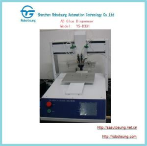 Silicon Glue Dispensing Machine