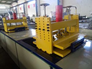 Hot Sale Professional Manufacturer China Economic FRP Pultrusion Machine pictures & photos