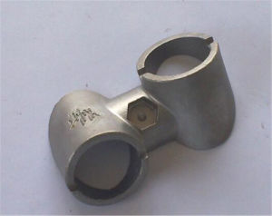 OEM Customized Ss304 Stainless Steel Lost Wax Casting Parts pictures & photos