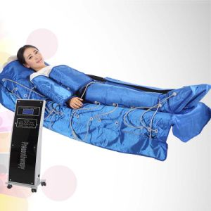 Far Infrared Pressotherapy Lymphatic Drainage Machine (Stand Type) pictures & photos