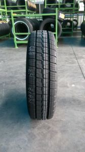 Commercial Tyre PCR Car Tyre with Gcc pictures & photos