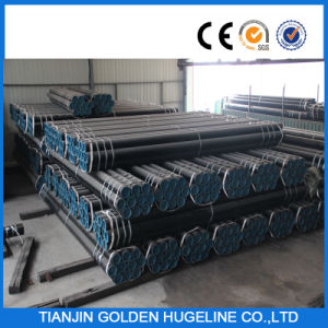 ASTM A106 Hot Rolled Seamless Steel Pipe pictures & photos