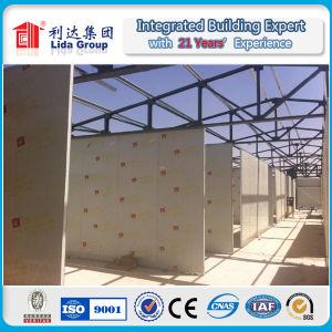 Office Suppliers Portacabin House Modular System China House pictures & photos