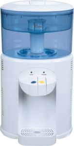Table Top Hot&Cold Water Dispenser