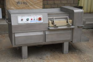 High Quality Low Price Dicer Meat Machine pictures & photos