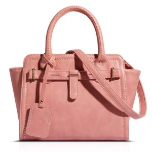 The Most Popular Fashion Style Women Bag Leather Lady Handbag