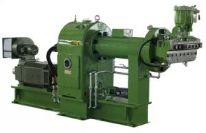 Rubber Extruder Mill, Extruder Machine (XJ-65) pictures & photos
