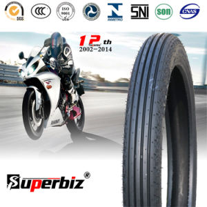 100cc Rubber Motorcycle Tires (2.75-18) Hot pictures & photos