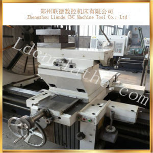 Cw61160 Economic Universal Horizontal Light Duty Lathe Machine for Sale pictures & photos