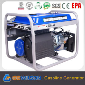 3000W Digital Portable Petrol Generator for Sell pictures & photos