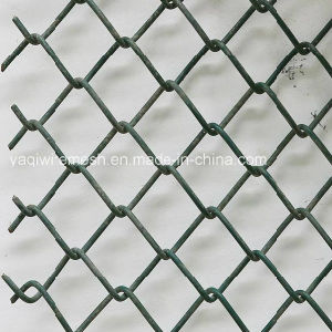 Superior Quality Galvanized Chain Link Fence with Competitive Price pictures & photos