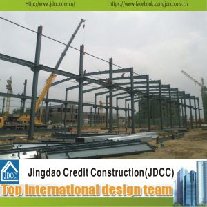 Steel Structure Building Construction Contractor pictures & photos