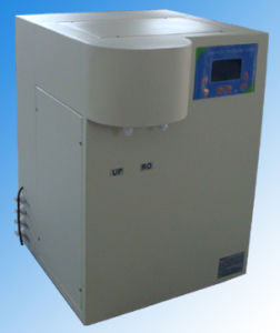 Depyrogenation Type Ultrapure Water Machine (Flom-P) (FCR(05-40L/H)01/02-RO-UF)