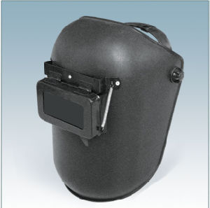 PP Full Face Welding Mask A036 pictures & photos