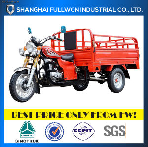 Fl150zh-C1 Full Luck China 150cc 3 Wheel Motor Cargo Tricycle pictures & photos