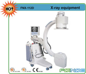 Fnx112D with CE Hot Selling High Frequency X-ray Machine pictures & photos
