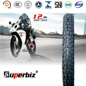 Distributor Motorcross Tube and Tyres (3.00-18) pictures & photos