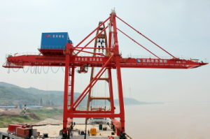 Ship to Shore Container Crane (quay crane, sts) pictures & photos