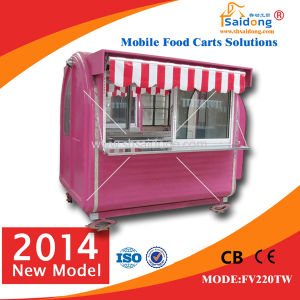 Food Boxes/ Food Car/Mobile Fast Food Car
