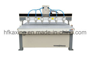 Competitive Jk-1313e Rolling Ball Screw Advertising Engraver CNC Router pictures & photos