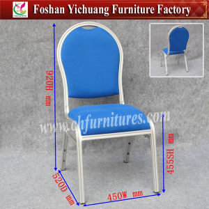 Commercial Quality Banquet Aluminum Chair (YC-ZL11-03) pictures & photos