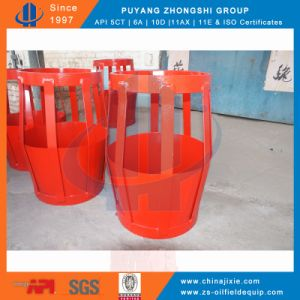 Oilfield Cementing Tools Cement Basket/Patel Basket pictures & photos