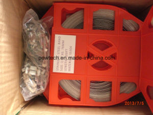 Stainless Steel Band for Cable Clamp/ ADSS / Opgw Cable Accessories pictures & photos